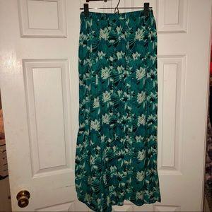Kim Rogers Maxi Skirt